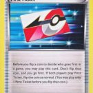 Pokemon Dragon Vault Single Card Holofoil First Ticket 19/20
