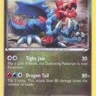 Pokemon Dragon Vault Single Card Holofoil Druddigon 17/20
