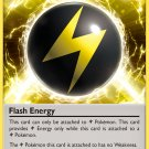 Pokemon XY Ancient Origins Single Card Uncommon Flash Energy 83/98