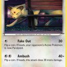 Pokemon XY Ancient Origins Single Card Common Persian 62/98