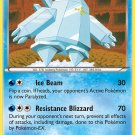Pokemon XY Ancient Origins Single Card Rare Regice 24/98