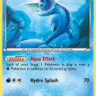 Pokemon XY Ancient Origins Single Card Uncommon Vaporeon 22/98