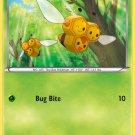 Pokemon XY Ancient Origins Single Card Common Combee 9/98