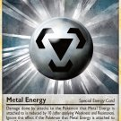 Pokemon HS Undaunted Single Card Uncommon Metal Energy 80/90