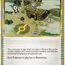 Pokemon HS Undaunted Single Card Uncommon Ruins of Alph 76/90