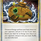 Pokemon HS Undaunted Single Card Uncommon Energy Exchanger 73/90