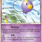 Pokemon HS Undaunted Single Card Common Drifloon 46/90