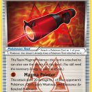 Pokemon Double Crisis Single Card Uncommon Magma Pointer 24/34