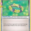 Pokemon Generations Radiant Collection Single Card Common Floral Crown RC26/RC32