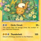 Pokemon Generations Radiant Collection Single Card Common Raichu RC9/RC32