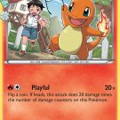 Pokemon Generations Radiant Collection Single Card Common Charmander RC3/RC32