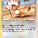Pokemon Generations Single Card Common Meowth 53/83