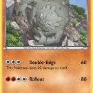 Pokemon Generations Single Card Uncommon Graveler 44/83