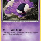 Pokemon Generations Single Card Common Gastly 33/83