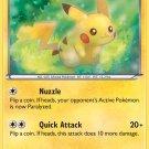 Pokemon Generations Single Card Common Pikachu 26/83