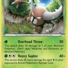 Pokemon Generations Single Card Rare Pinsir 9/83