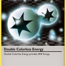 Pokemon B&W Next Destinies Single Card Uncommon Double Colorless Energy 92/99
