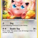 Pokemon B&W Next Destinies Single Card Common Jigglypuff 78/99