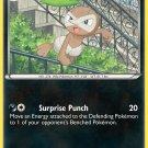 Pokemon B&W Next Destinies Single Card Uncommon Nuzleaf 71/99