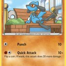 Pokemon B&W Next Destinies Single Card Common Riolu 63/99