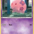 Pokemon B&W Next Destinies Single Card Common Munna 58/99