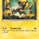 Pokemon B&W Next Destinies Single Card Common Blitzle 47/99