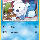 Pokemon B&W Next Destinies Single Card Common Vanillite 31/99