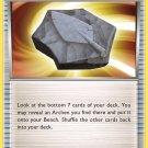 Pokemon B&W Plasma Blast Single Card Uncommon Plume Fossil 82/101