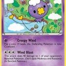 Pokemon B&W Plasma Blast Single Card Common Drifloon 34/101