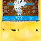 Pokemon B&W Plasma Blast Single Card Common Tynamo 31/101