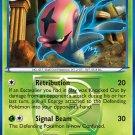 Pokemon B&W Plasma Blast Single Card Rare Accelgor 8/101