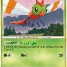 Pokemon HS Triumphant Single Card Common Yanma 84/102