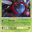 Pokemon HS Triumphant Single Card Common Volbeat 82/102