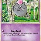 Pokemon HS Triumphant Single Card Common Spoink 77/102