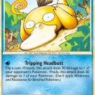 Pokemon HS Triumphant Single Card Common Psyduck 74/102