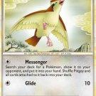 Pokemon HS Triumphant Single Card Common Pidgey 71/102