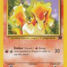 Pokemon Team Rocket Single Card Common Ponyta 64/82
