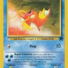 Pokemon Team Rocket Single Card Uncommon Magikarp 47/82