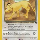 Pokemon Team Rocket Single Card Uncommon Dark Persian 42/82