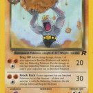 Pokemon Team Rocket Single Card Uncommon Dark Machoke 40/82