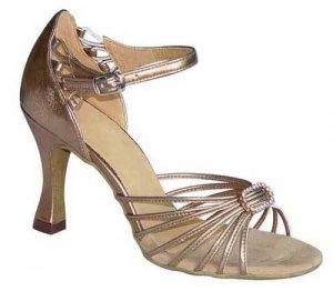 Strap Dancing shoes