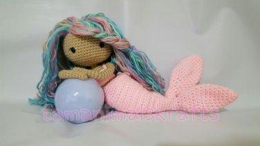 Pearl the Mermaid