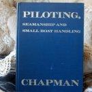 CHAPMAN Piloting Seamanship Small Boat Handling Book