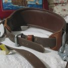 BUCKINGHAM Linemans Tree Harness Fall Belt Strap Sz 23