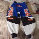FOX FX Motocross Motorcycle Uniform Pants Size 30 Used