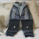 MOOSE Motocross Motorcycle Sm Kids Racing Pants M1 Used