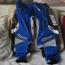 THOR MX PHASE Motocross Racing Pants Used Sz 26 Purplish