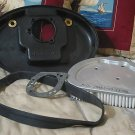 HARLEY DAVIDSON Air Filter Cleaner Back Body Half 29581