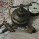 DOCKSON Model 44 Brazing Welding Gas Regulator Antique
