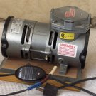 DAYTON SPEEDAIRE VACUUM PUMP COMPRESSOR MODEL 4Z026